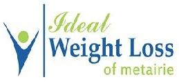 Ideal Weight Loss Clinic of Metairie, LLC